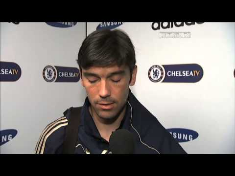 Reaction: Benitez, Torres and Ferreira on the last game of the season