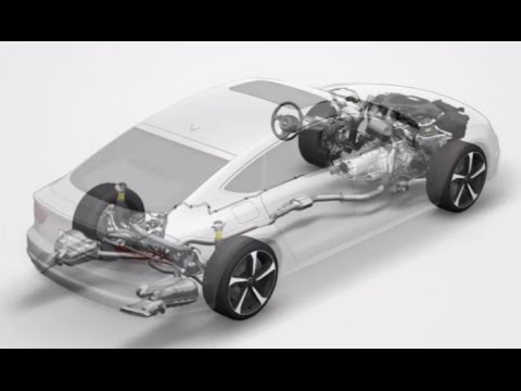 2015 Audi A7 SPECS + How It Works Sportback Review 2015 CARJAM TV 2014