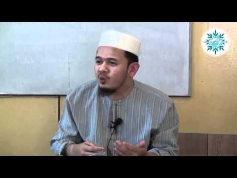 UFB - Program Pelajar Universiti Madinah - 07/01/2012