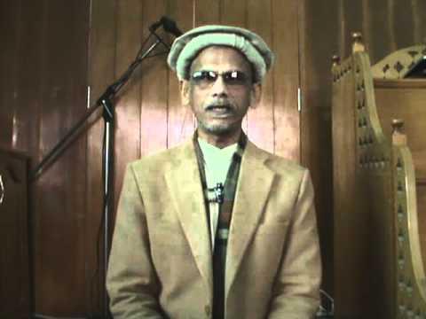 Juma ka Khutbah aur Sunnatain - Istikhara ka Tariqa, by Dr. Habib Asim (Sawal Jawab 17-02-12)