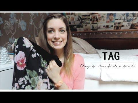 TAG | Closet Confidential