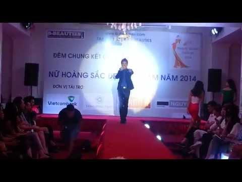 Những Cô Nàng Ham Vật Chất - Khánh Bằng (Nữ hoàng sắc đẹp Việt Nam 2014)