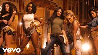 Превью из музыкального клипа Fifth Harmony ft. Ty Dolla $ign - Work from Home