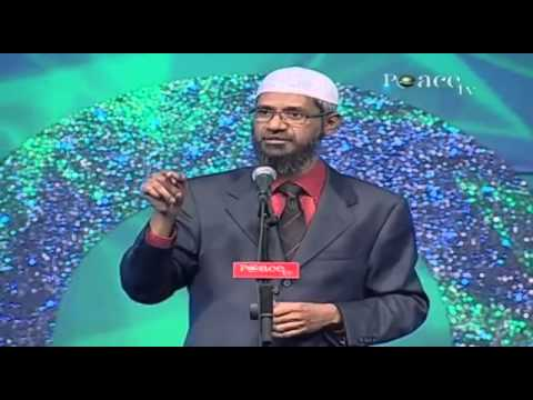 Whats the difference between Shia and Sunni! Dr Zakir Naik