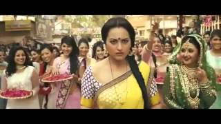Latest Hindi Movie Song 2013 _Dagabaaz Re Dabangg 2