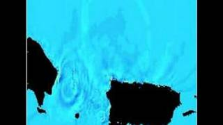 Computer Model Of The 1918 Puerto Rico Tsunami