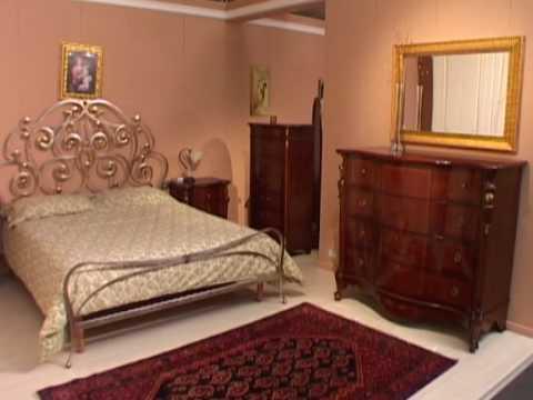 Nicoloro arredamenti www nicoloro com camera da letto youtube - Come pitturare camera da letto ...