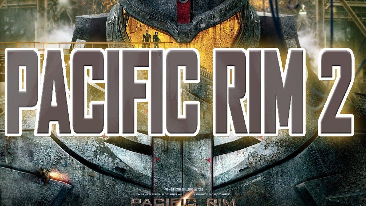 pacific rim plot summary