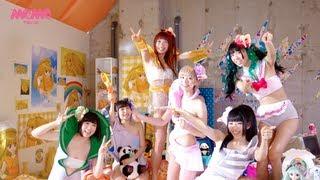 でんぱ組.inc「ノットボッチ...夏」MV Full【ちっとも羨ましくなんてないんだぁ〜】