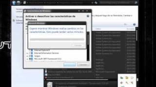 Desinstalar / Instalar Internet Explorer 8 [W7]