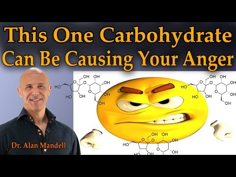 This One Carbohydrate Can Be Causing Your Anger - Dr Mandell