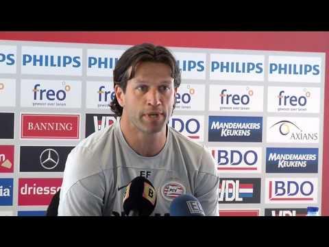 PSV en FC Eindhoven hebben belangrijk weekend voor de boeg