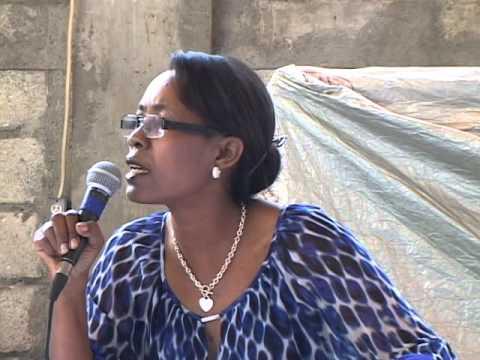 Pastorale Universitaire: Les conférencières Linda Métayer et Marie-Laurence Jocelyn Lassègue