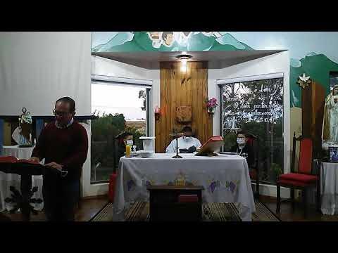 Santa Missa | 08.04.2021 | Quinta-feira | Padre Francisco de Assis | ANSPAZ