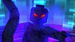 LEGO Ninjago: Nindroids (Video Game) Final Boss Overlord