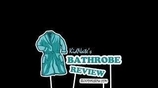 UFC TUF Nations Finale Bathrobe Review