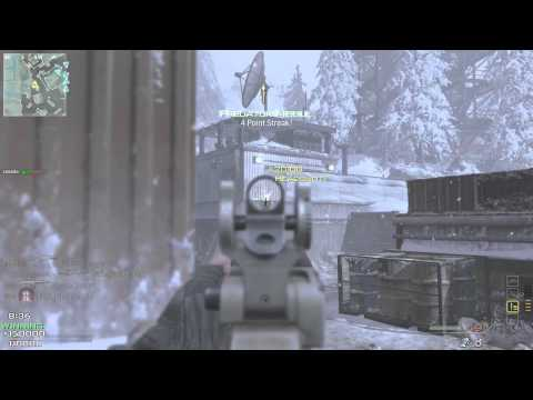 Modern Warfare 3 -  MSI Radeon HD 6850 (1024mb) / i5 2500 / 1080p