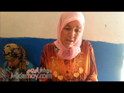 بالفيديو : أرملة وأبنائها الأربعة من ذوي الإعاقة الجسدية تناشد المحسين لإخراجها من براثين الفقر والظروف اللاإنسانية التي تعيشها