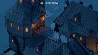 Pillars of Eternity II: Deadfire - Backer Update #38: Neketaka