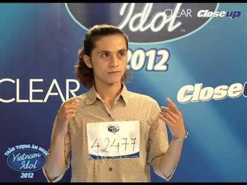 [Vietnam Idol 2012] Những khoảnh khắc hài hước tại Hà Nội - Phần 2