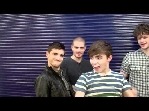 #WantedWednesday - What's The Story