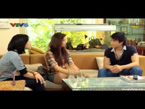 Trai Tim Kieu Hanh Tap 61