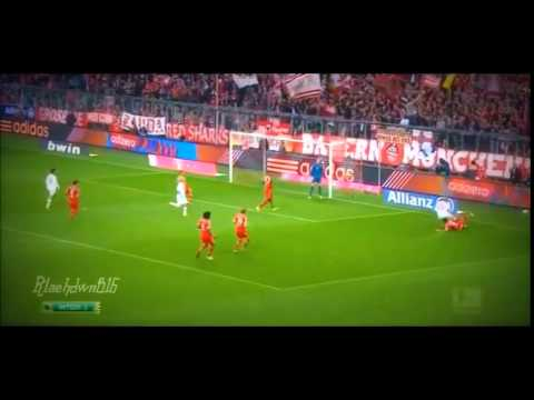 Mario Mandžukić ● The 'Super Mario' ●