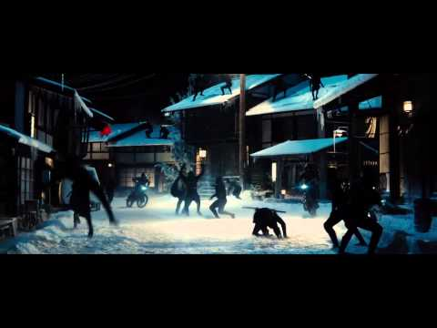 X-Men Origins: Wolverine 2 -2013 Movie Trailer HD Hugh Jackman - The Wolverine