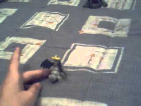 Pokemon la supermega gran batalla parte 2