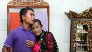 """Chàng trai 16 tuổi cưới cụ bà 71 tuổi kể về """"Ngày đầu"""" khiến cho ai cũng giật mình"""