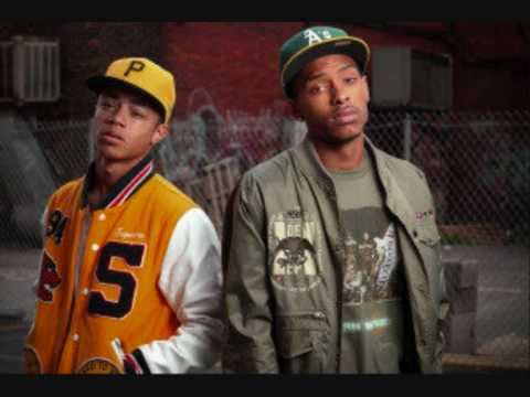 New Boyz Ft Tyga- Active Kingz- NEW 2011!