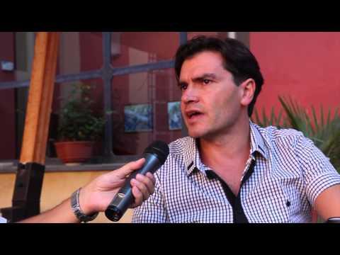 Intervista all'attore e regista Stefano Artissunch