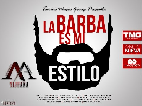 La Barba Es Mi Estilo - El Movimiento Alterado