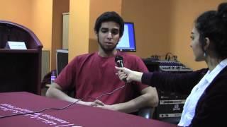 Muneeb Mashadi – AUS Got Talent