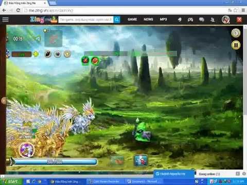 Uy lực của rồng Phượng Hoàng Băng(đảo rồng)