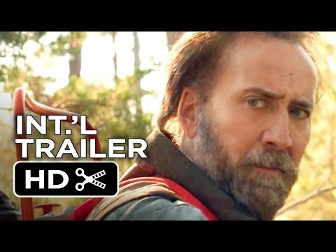 Joe Official Trailer 1 (2014) - Nicolas Cage Drama HD