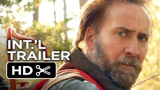 Joe Official French Trailer 1 (2014) Nicolas Cage Drama