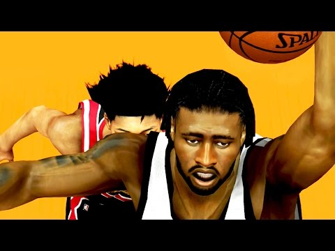 NBA 2k15 MyCAREER Xbox 360 Gameplay - Getting Ready for CREW! Rookie Showcase & Draft