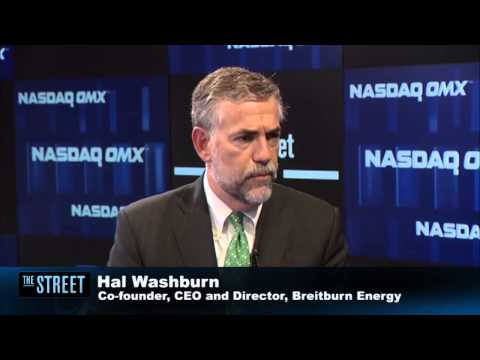CEO Interview: Breitburn Energy