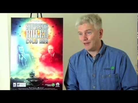 Supreme Ruler Cold War - ВидеоПревью