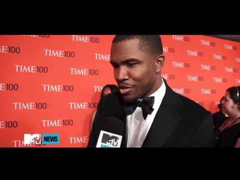 Frank Ocean Interviews (GQ 2012 & TIME 100)