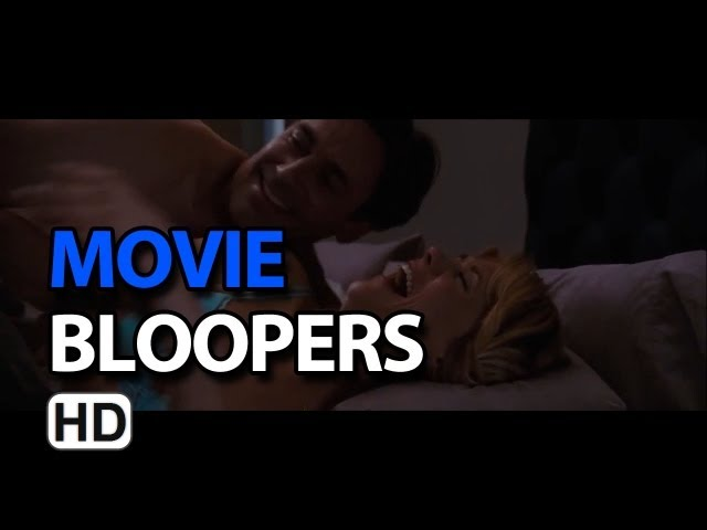 Bridesmaids - Part1 (2011) Bloopers Outtakes Gag Reel