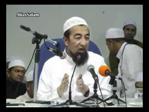 (Senyum) Jiran TUTUP Laluan JALAN - Ustaz Azhar Idrus