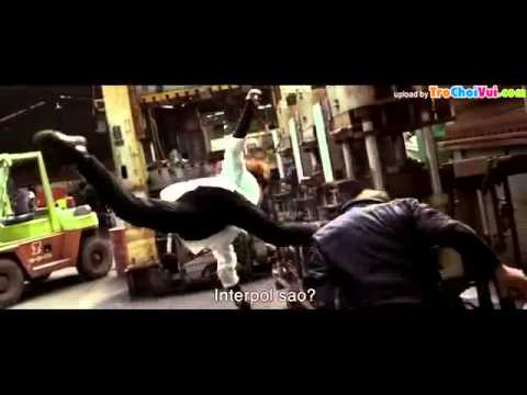 [Sub viet] Trailer phim Người bảo vệ 2 - THE PROTECTOR 2