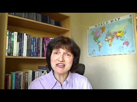Pisces July 2012 Horoscope Forecast with Barbara Goldsmith