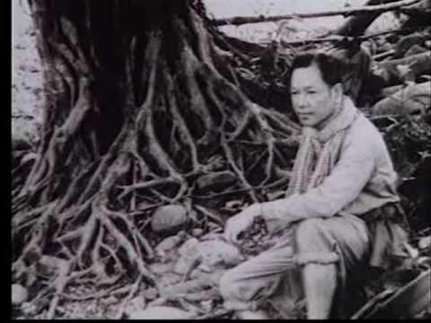 Việt nam-Thượng tướng Trần Văn Trà