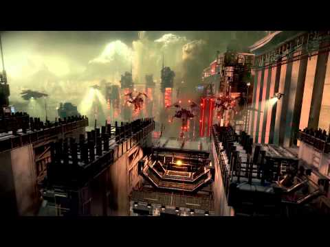 Killzone Shadow Fall - BTS - Developing the Story