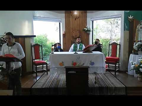 Santa Missa | 13.10.2021 | Quarta-feira | Padre Fernando Silva | ANSPAZ