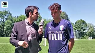 Bettella a CM: 'Dall'Inter all'Atalanta? Penso all'Italia, vinciamo l'Europeo!'