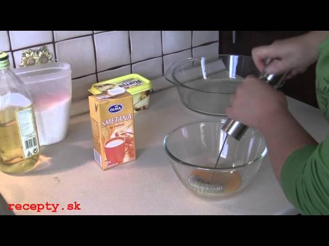 Recepty.sk: Šunkafliačky